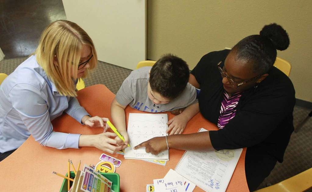 Texas Autism Academy opens doors in The Woodlands