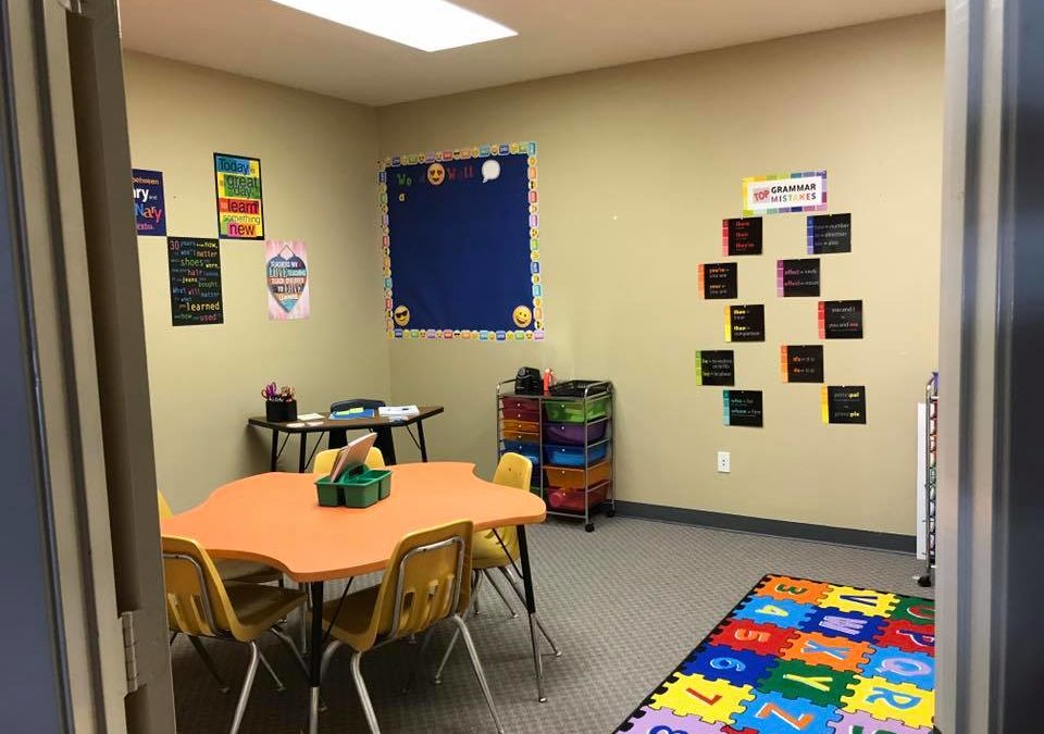 Texas Autism Academy Now Teaching Applied Behavior Analysis Infused Curriculum