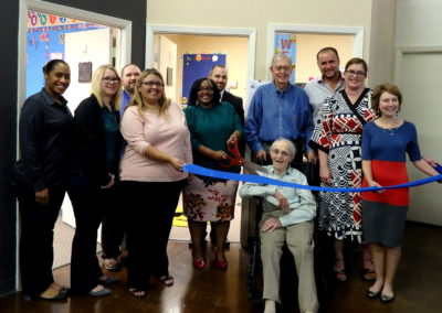 Texas Autism Academy Grand Opening