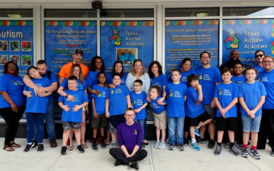 Woodlands School for Children with Autism Looks to Expand
